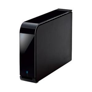 送料無料!BUFFALO ハードウェア暗号機能搭載 USB3.0用 外付けHDD 4TB HD-LX4.0U3D