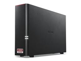 送料無料!BUFFALO LinkStation for SOHO LS510DNBシリーズ NAS用HDD搭載 1ドライブNAS 3年保証 2TB LS510DN0201B