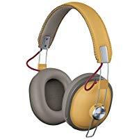 送料無料!パナソニック 密閉型ヘッドホン ワイヤレス Bluetooth対応 キャメルベージュ RP-HTX80B-C