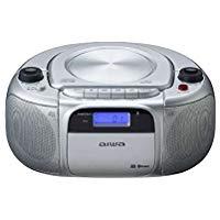 送料無料!アイワ Bluetooth機能搭載CDラジオaiwa CR-BUE30