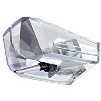 送料無料!オーディオテクニカ AT-XP7用交換針(ノブカラー:透明) audio-technica ATN-XP7