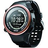 パルセンス]EPSON PULSENSE 腕時計 送料無料![エプソン 脈拍計測機能付活動量計 PS-600C