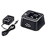 送料無料!アイコム 急速充電器(AD-100装着済、ACアダプターBC-151付属 BC-141A