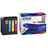 送料無料!EPSON 純正インクカートリッジ IC4CL86 4色パック 大容量