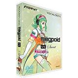 送料無料!インターネット VOCALOID 4 Library Megpoid V4 Sweet