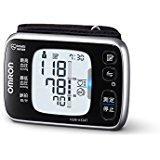 送料無料!オムロンヘルスケア 手首式血圧計 HEM-6324T