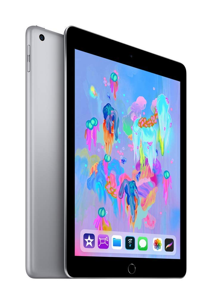 iPad Wi-Fiモデル 9.7インチ 32GB シルバー MR7G2J/A