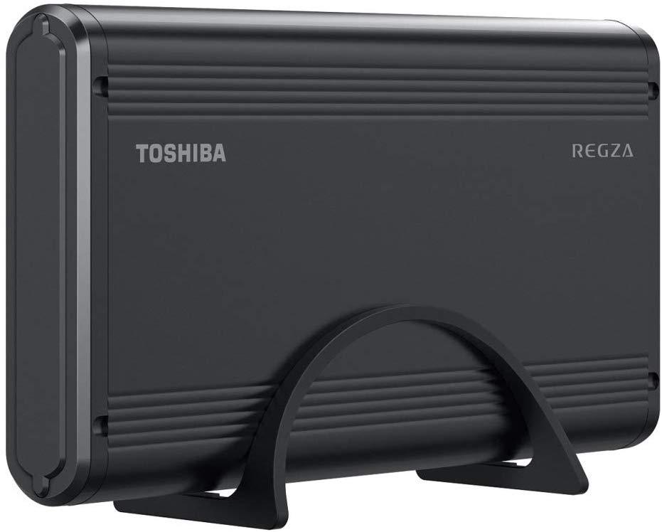 送料無料!東芝 THD-200V3 USBハードディスク 2TB