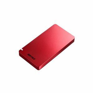 送料無料!BUFFALO SSDPGM960U3R SSD 960GB