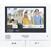 送料無料!パナソニック(Panasonic) 増設モニター VL-VH673K