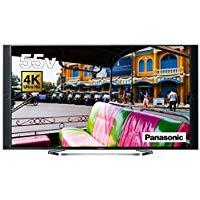 送料無料!パナソニック 55V型 4K対応 液晶テレビ HDR対応 ハイレゾ音源対応 VIERA 2番組同時裏録対応 TH-55EX850