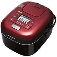 送料無料!パナソニック 3合 炊飯器 圧力IH式 おどり炊き Jコンセプト 豊穣ブラック SR-JX058-K