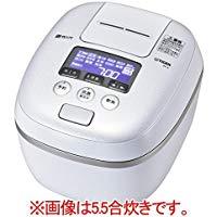 送料無料!タイガー 圧力IH炊飯ジャー(1升炊き) アーバンホワイトTIGER 炊きたて JPC-A182-WE