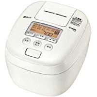 送料無料!タイガー 圧力IH炊飯ジャー(5.5合炊き) ミルキーホワイトTIGER 炊きたて JPC-B102-WM