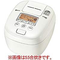 送料無料!タイガー 圧力IH炊飯ジャー(1升炊き) ミルキーホワイトTIGER 炊きたて JPC-B182-WM
