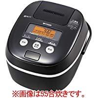 送料無料!タイガー IH炊飯ジャー(1升炊き) ブラックTIGER 炊きたて JPE-A181-K