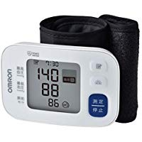 送料無料!オムロン 手首式血圧計OMRON HEM-6180