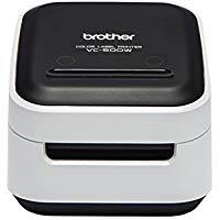 送料無料!ブラザー 感熱カラーラベルプリンター VC-500W