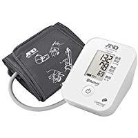 送料無料!A&D Bluetooth内蔵 血圧計 UA-651BLE