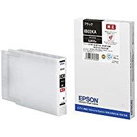 送料無料!EPSON 純正インクカートリッジ IB02KA ブラック 5,800ページ