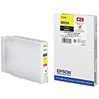 送料無料!EPSON 純正インクカートリッジ IB02YA イエロー 4,600ページ