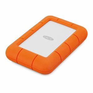 LaCie 1TB Mini エレコム Rugged LAC301558