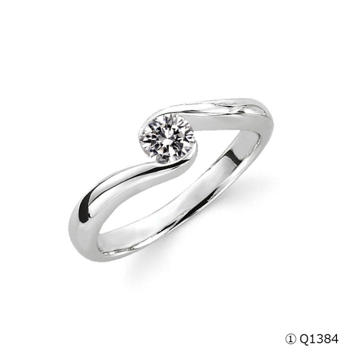 <注意>枠代のみ 感謝価格 ダイヤは含まれません 送料 加工料込 枠下取りもOK 立て爪ダイヤから普段使いの指輪へ Q1384 宝石修理 激安格安割引情報満載 ジュエリーリフォーム 0.5ct アクセサリー修理 宝石リフォーム ジュエリー修理 アクセサリーリフォーム