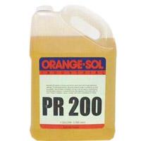 【ドーイチ】PR200 業務用 1ガロン(3785ml)【剥離剤】【オレンジソル社】
