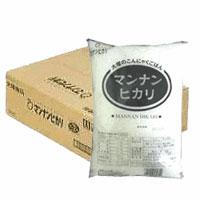 大塚食品 マンナンヒカリ 15kg【大容量】【健康米】