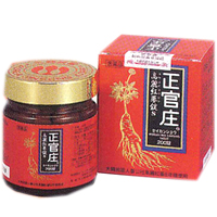 【第2類医薬品】スノーデン 正官庄 高麗紅参錠S 200錠