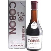 【第一酵母】天然酵母飲料 コーボンマーベル 525mL【酵母ドリンク】【酵母飲料】