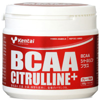 【kentai】BCAAシトルリンプラス (顆粒) 188gg【ケンタイ】【BCAA】【アミノ酸】