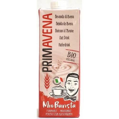 オーツミルク バリスタタイプ プリマベーナ 35%OFF オーガニック バリスタ イタリア産 植物性ミルク 低脂肪 1000ml たんぱく質 SALENEW大人気