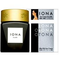 【IONA】イオナ イオン クリーム エクセル 54g【クリーム】【医薬部外品】【イオナ】