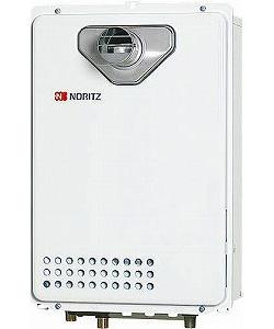 【送料無料】 [GQ-1626WS-60T-BL]【リモコンは別途購入ください】 ノーリツ ガス給湯器 ユコアGQシリーズ 16号 PS扉内設置型(PS設置) 給湯専用 価格 給湯器【給湯専用】【GQ-1626WS-60T BL】
