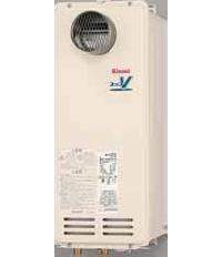 【送料無料】 リンナイ ガス給湯器 20号 給湯専用 音声ナビ PS扉内設置型 PS延長前排気型 20A・BL認定なし【リモコン別売】[RUX-VS2006T-E] 価格 給湯器【給湯専用】【RUX-VS2006T-E】