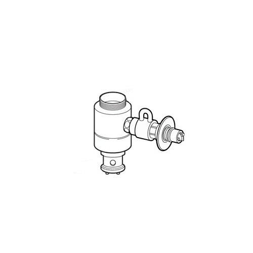 【最大2000円クーポン有】[CB-SXH7] パナソニック 分岐水栓 INAX水栓金具用の一部機種に対応します。 【送料無料】