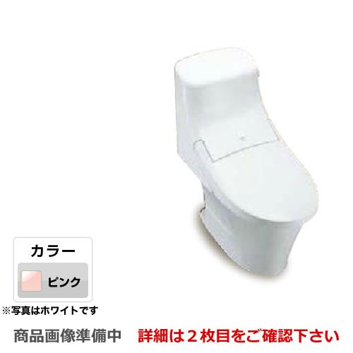 [YBC-ZA20P--DT-ZA251P-LR8]INAX トイレ LIXIL アメージュZA シャワートイレ ECO5 床上排水(壁排水120mm) 手洗なし アクアセラミック 壁リモコン付属 ピンク 【送料無料】【便座一体型】