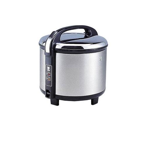 [JCC-270P-XS] タイガー 業務用厨房機器 業務用炊飯ジャー 炊きたて 1升5合炊き 100V ステンレス 【送料無料】