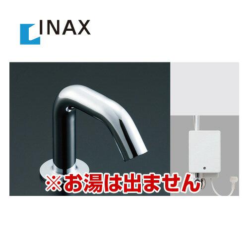 シングルレバー混合水栓 LIXIL INAX (ワンホールタイプ) 排水栓なし LF-WF340SC