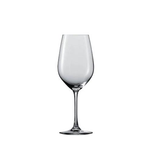 【最大1200円クーポン有】[1469] ヴィーニャ ワイン ワイングラス レッドワイン  ヴィーニャ 口径60X最大径82X高さ217 6脚 404cc 【送料無料】【メーカー直送のため代引不可】