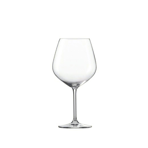 [1576] ヴィーニャ ワイン ワイングラス ボージョレー  ヴィーニャ 最大径101X高さ204 6脚 542cc 【送料無料】【メーカー直送のため代引不可】