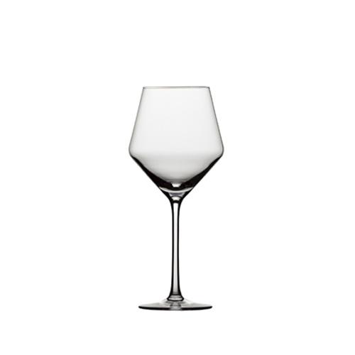 [30013] ツヴィーゼル ワイン ワイングラス ピュア ボジョレー  口径69×最大径98×高さ222 6脚 465cc 【送料無料】【メーカー直送のため代引不可】