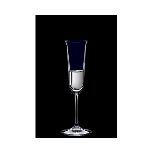 [811] リーデル ワイン ワイングラス ヴィノム グラッパ 6416/70 (約)口径50X最大径70X高さ204 2脚 85cc 【送料無料】【メーカー直送のため代引不可】