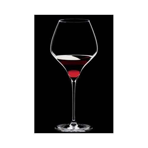 [845] リーデル ワイン ワイングラス ヴィティス ピノノワール 403/7 (約)高さ260 2脚 770cc 【送料無料】【メーカー直送のため代引不可】