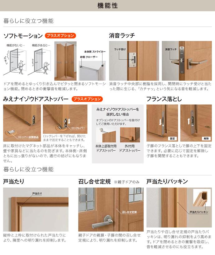建具 カタログ リクシル 【LIXIL】商品ラインアップ