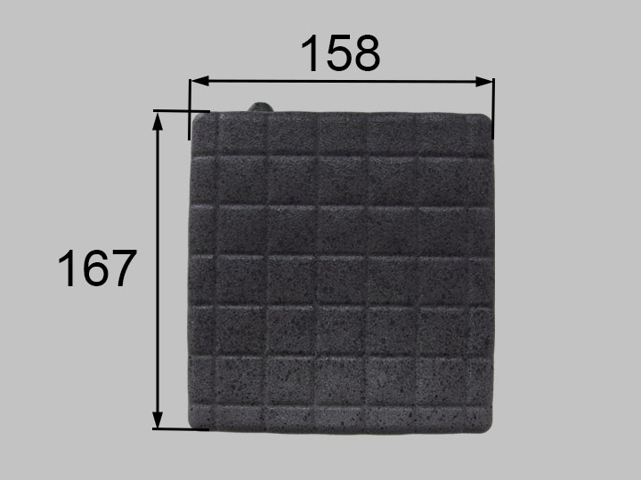 LIXIL(INAX) 排水目皿 ライングレー 【品番:M-FA(36)V/FG301】