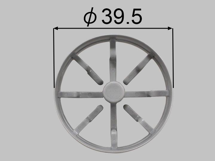 メール便対応 LIXIL INAX 排水コア 期間限定 今だけスーパーセール限定 品番:PBF-5H-C2