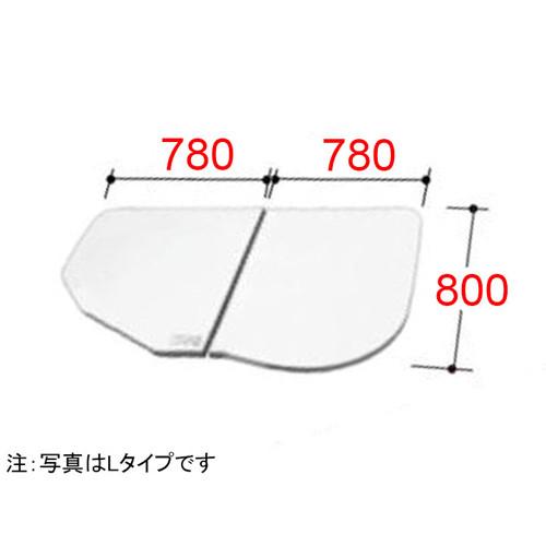 LIXIL(INAX) 組フタ 【品番:YFK-1676B(2)L-D】