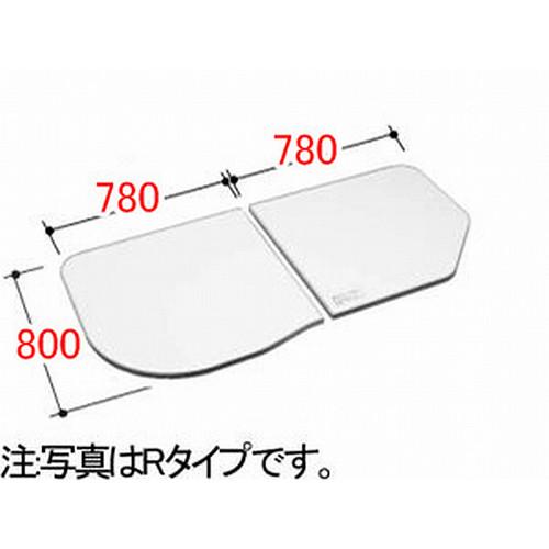 LIXIL(INAX) 組フタ 【品番:YFK-1679(3)BR-D】